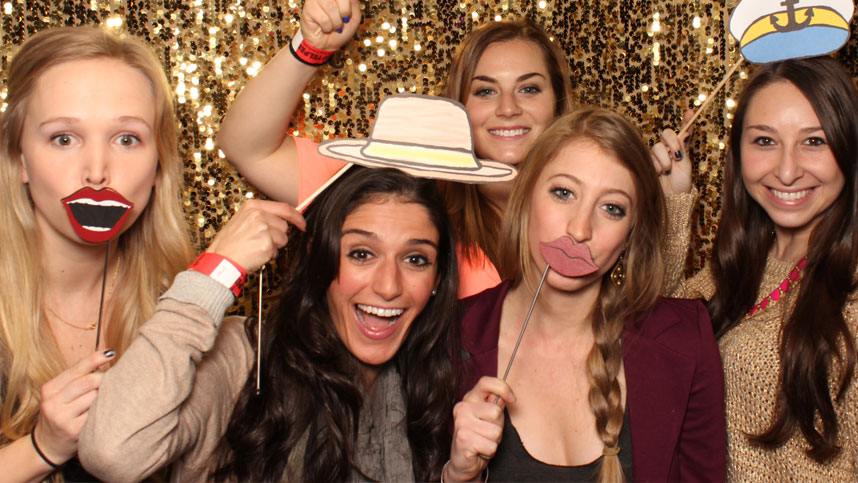 Why You Need a Photo Booth at Your Event
