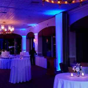 Using Uplighting to Make Your Event Breathtaking!