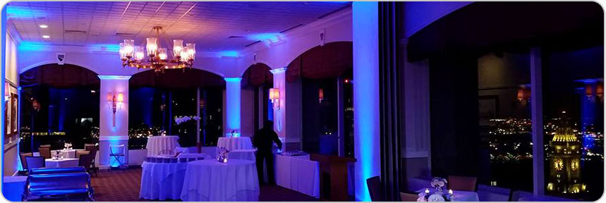Event Lighting Rentals Malden MA