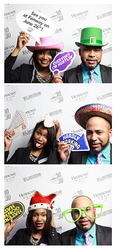Promo Event Photo Booth Rentals - Hotshots Photo Booth
