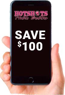 Photobooth Rental Discounts Boston MA